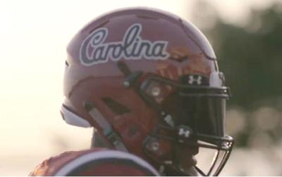 fe1be5f8b0b South Carolina will debut new