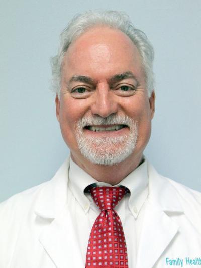 Dr. Angelo J. DeVivo
