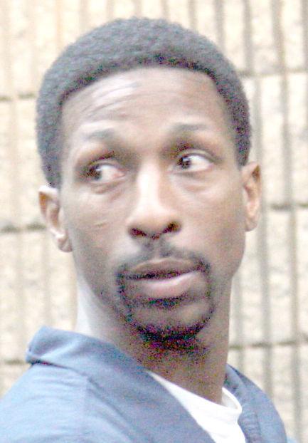 Mikedrell Jamal Jackson Jr.