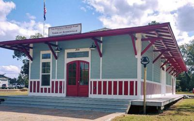 100119 Rowesville town hall (copy)