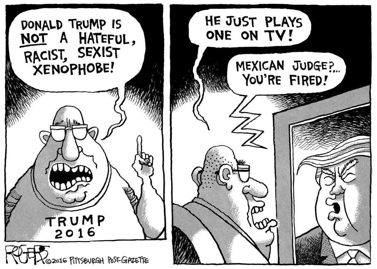 Mexican Judge