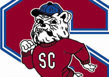 LIBRARY SCSU athletic logo (copy)