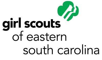 Girl Scouts of Eastern South Carolina logo