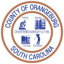 Orangeburg County logo library