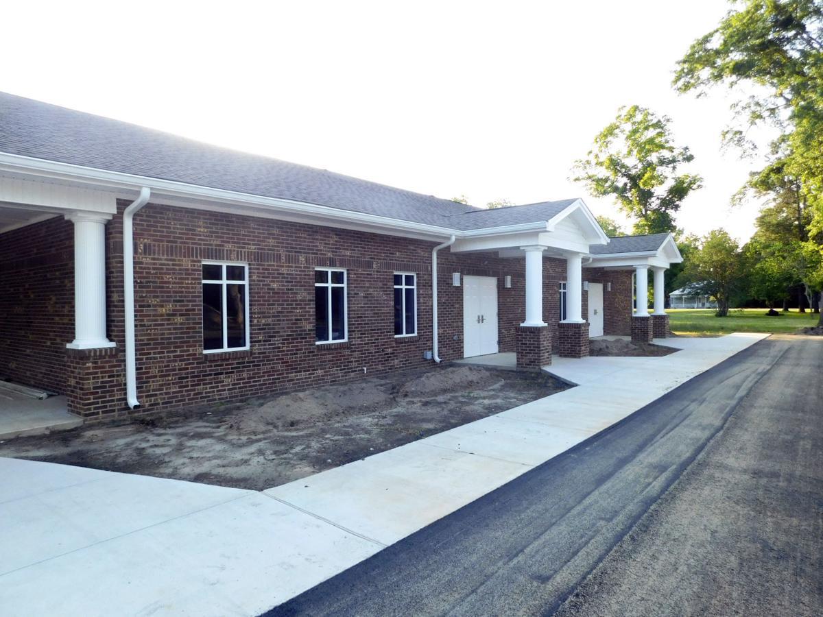 051419 Neeses senior center