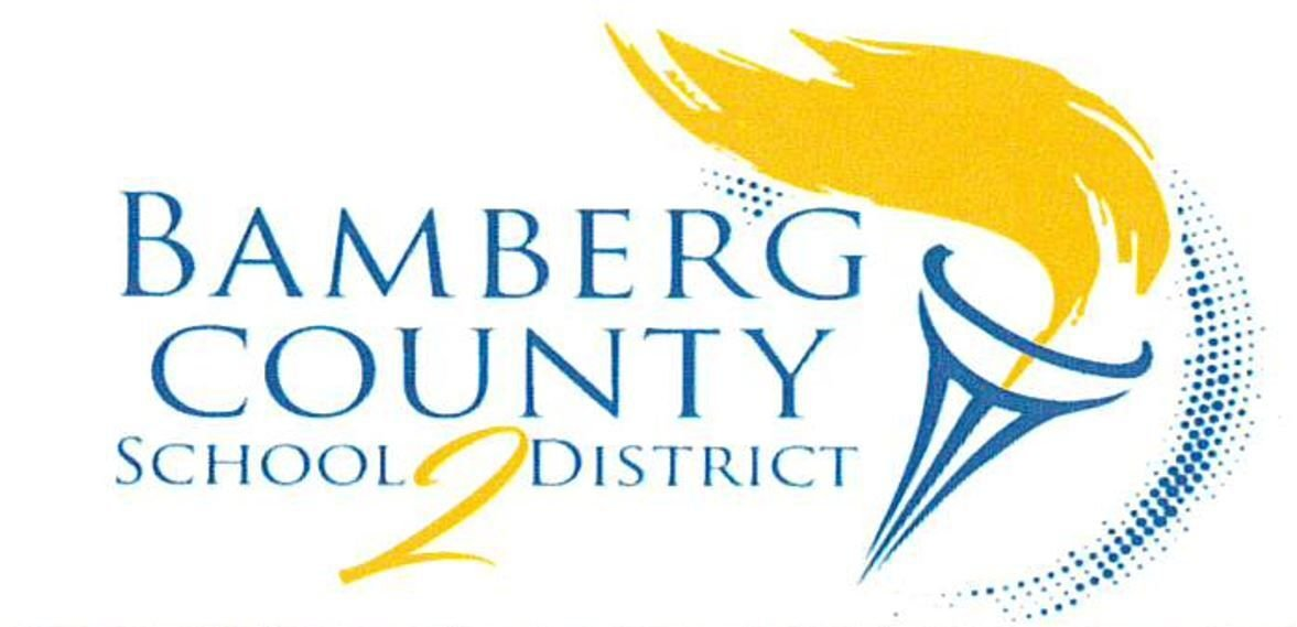 Bamberg County School District 2 logo