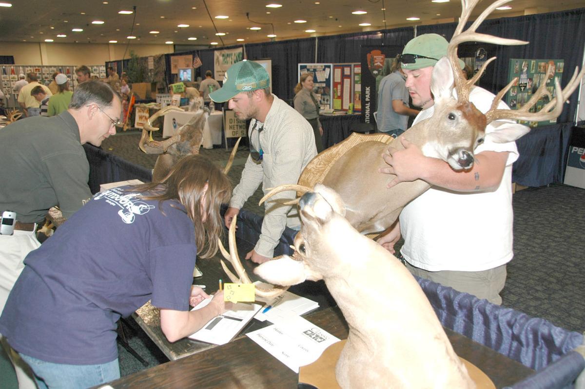 Deer scoring