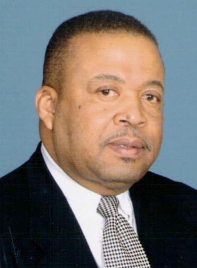 The Rev. Eddie Jones