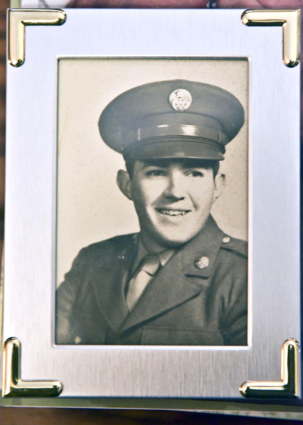 Stories of Honor - Charles Shuler Sr.