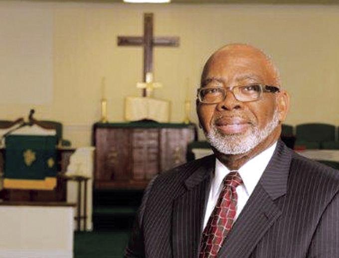The Rev. Jack C. Washington
