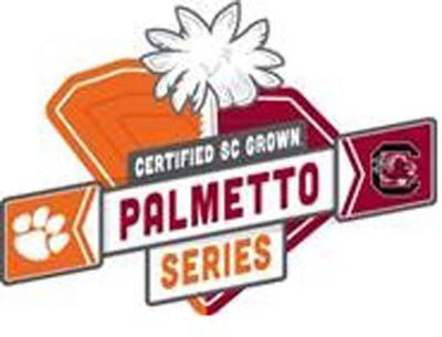 Palmetto Series logo