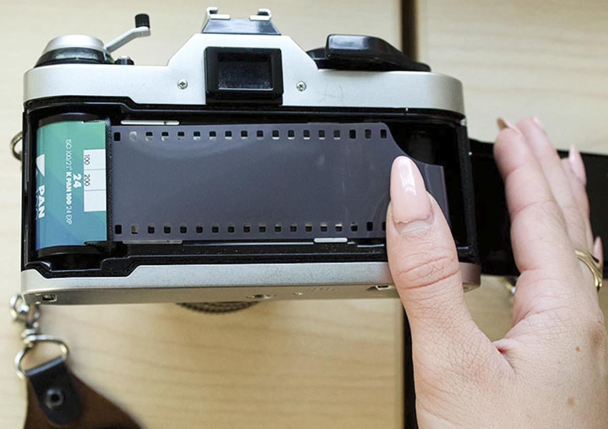 112819 zen of film photography