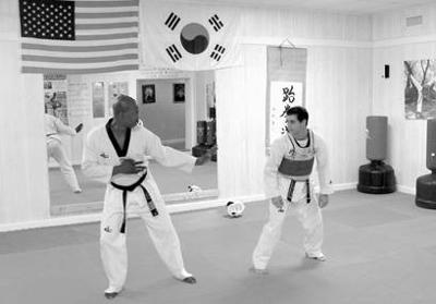 JB Martial Arts owner named to magazine's Hall of Fame