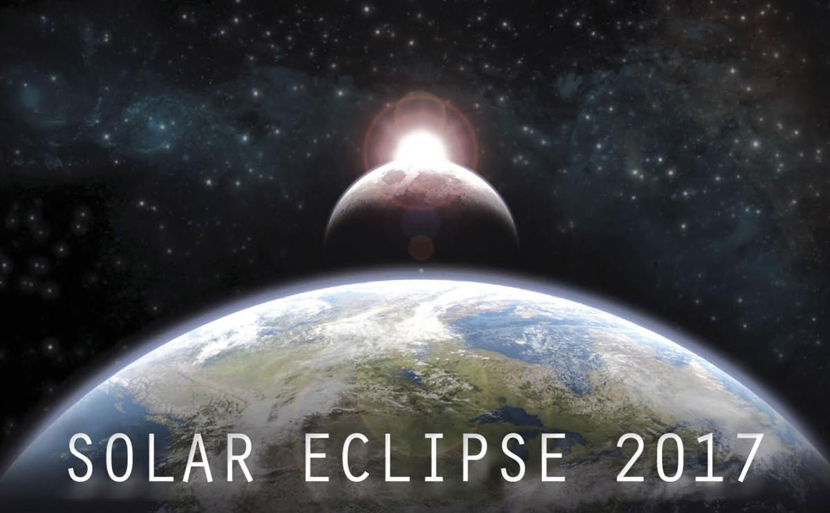Eclipse Graphic