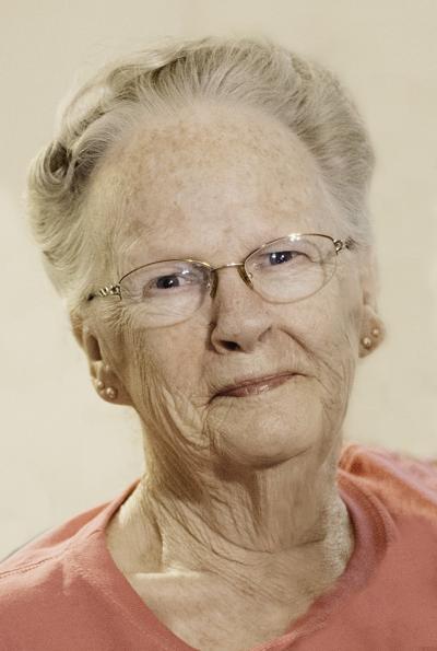 Joyce Jennings Bolin