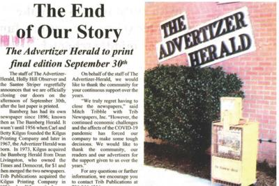 Advertizer-Herald