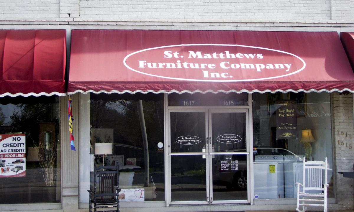 St Matthews Furniture Company Built On Relationships News