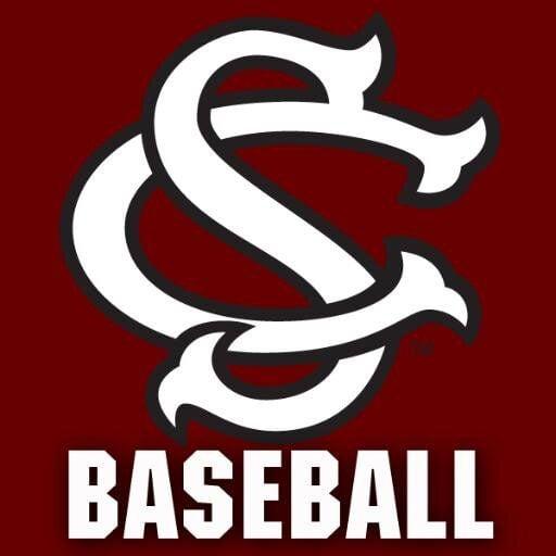 USC Baseball logo