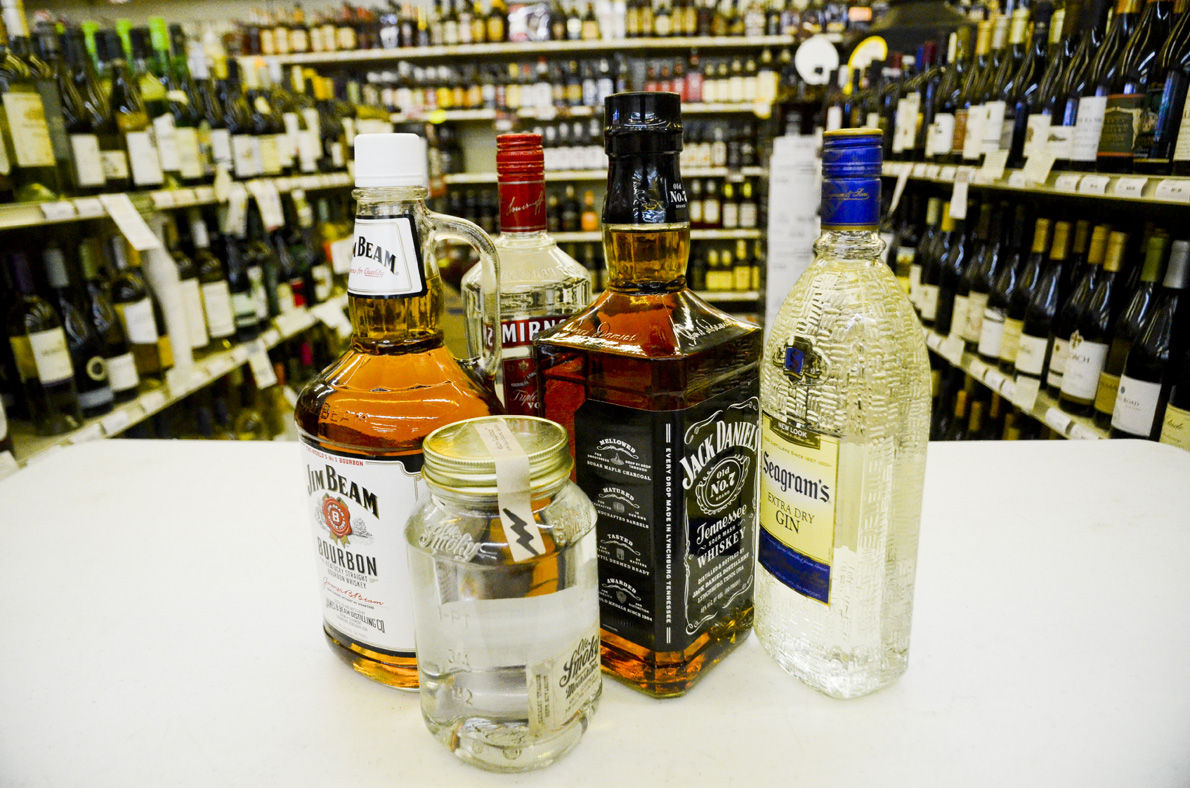 VINTAGE ORANGEBURG COUNTY/DAY 84: While county voted to get rid of liquor, drinkers mourned