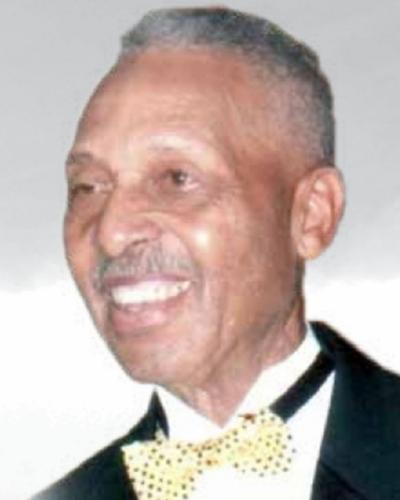 George Henry Ray Jr.