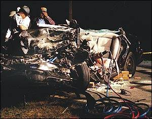 Orangeburg County Crash Deaths Up 70 Over 01 News Thetandd Com