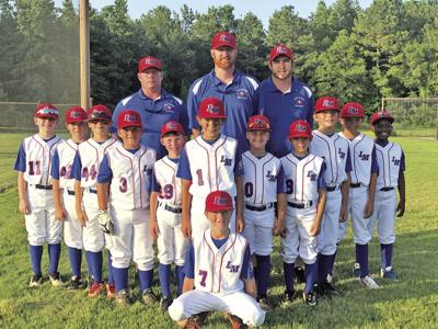 Lake Marion Minors headed to state championships