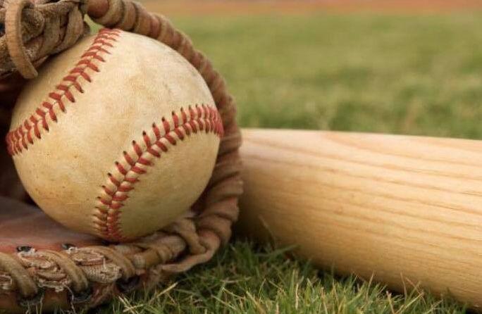 SPORTS LIBRARY, Baseball generic illustration