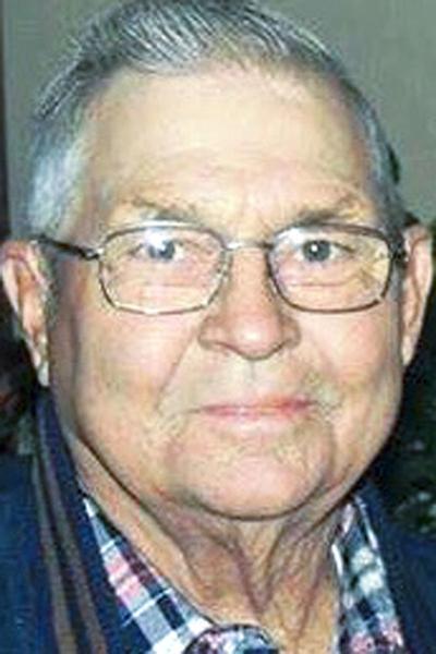 George Robert 'Papa Smurf' Davis