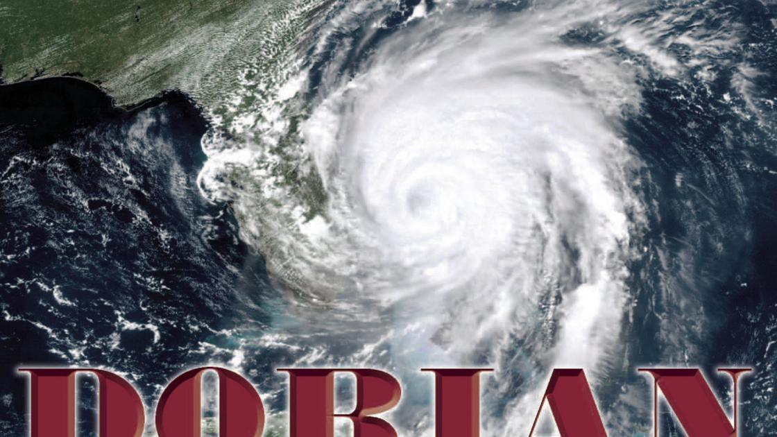 THE LATEST: Hurricane Dorian swirling off South Carolina coast - The Times and Democrat