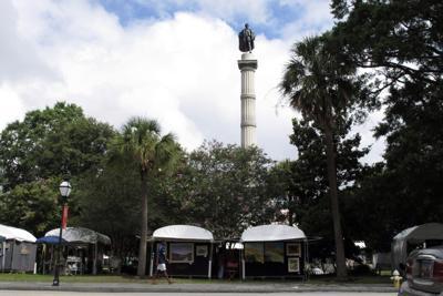 Protected Monuments-South Carolina