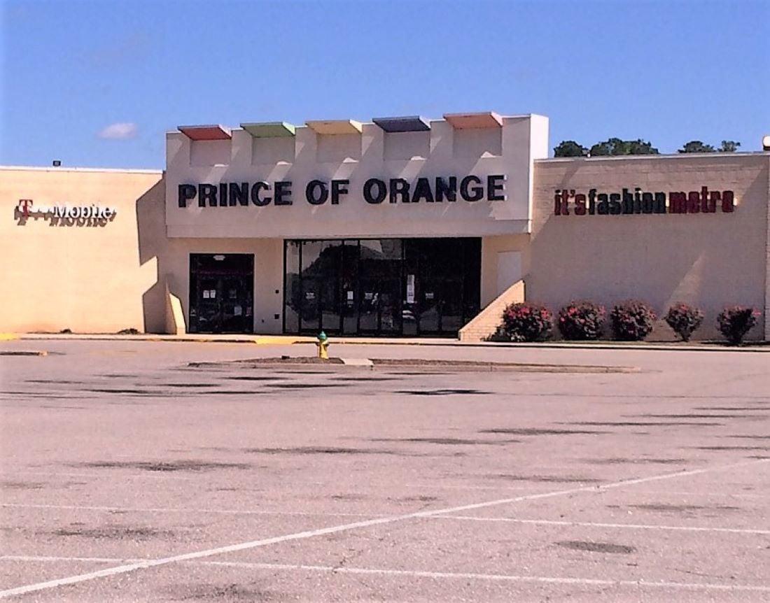 Orangeburg Mall