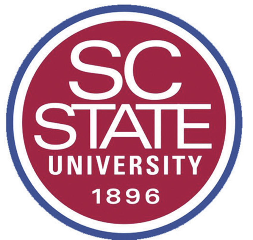 LIBRARY S.C. State logo