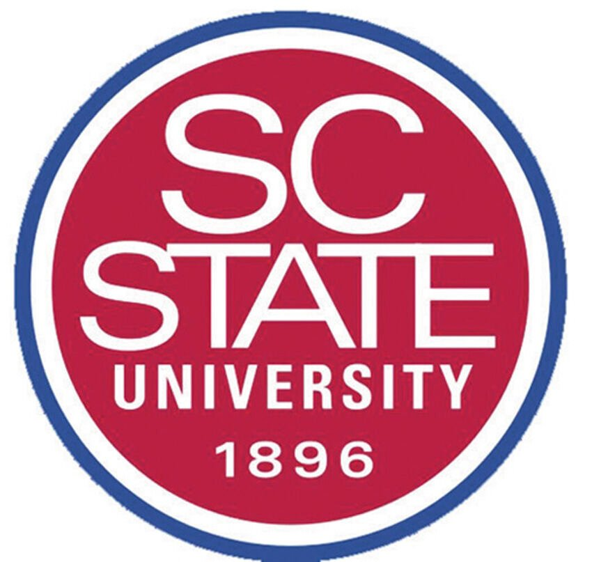 LIBRARY S.C. State logo WEB