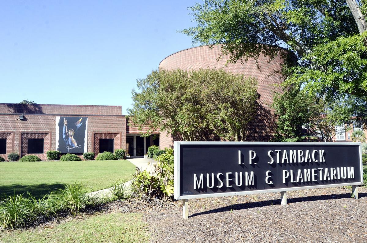 I.P. Stanback reopens