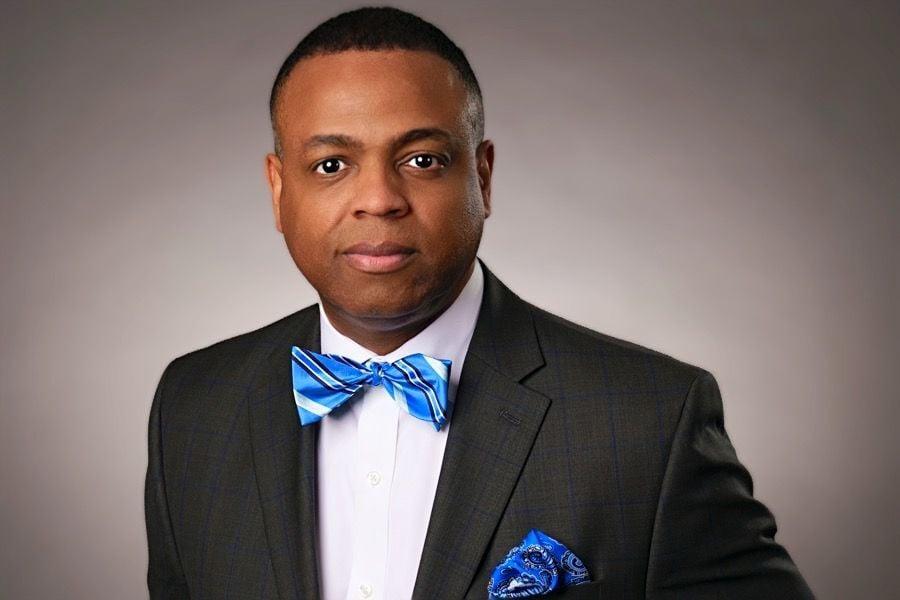 DTC President Dr. Willie L. Todd Jr.