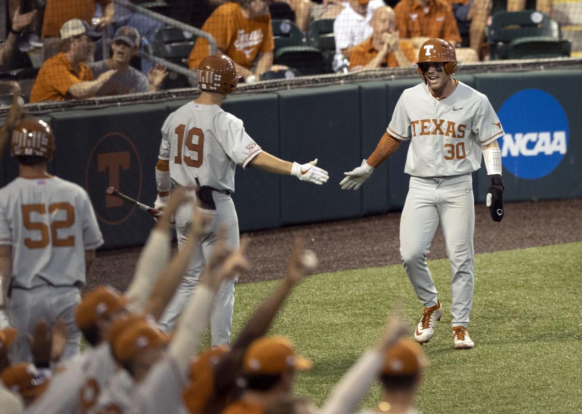 NCAA Fairfield Texas Baseball
