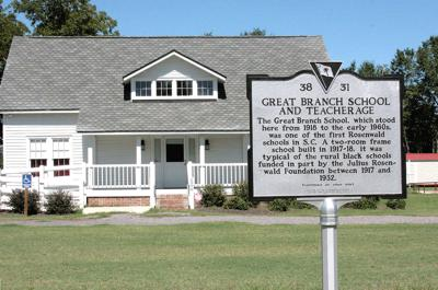 Great Branch