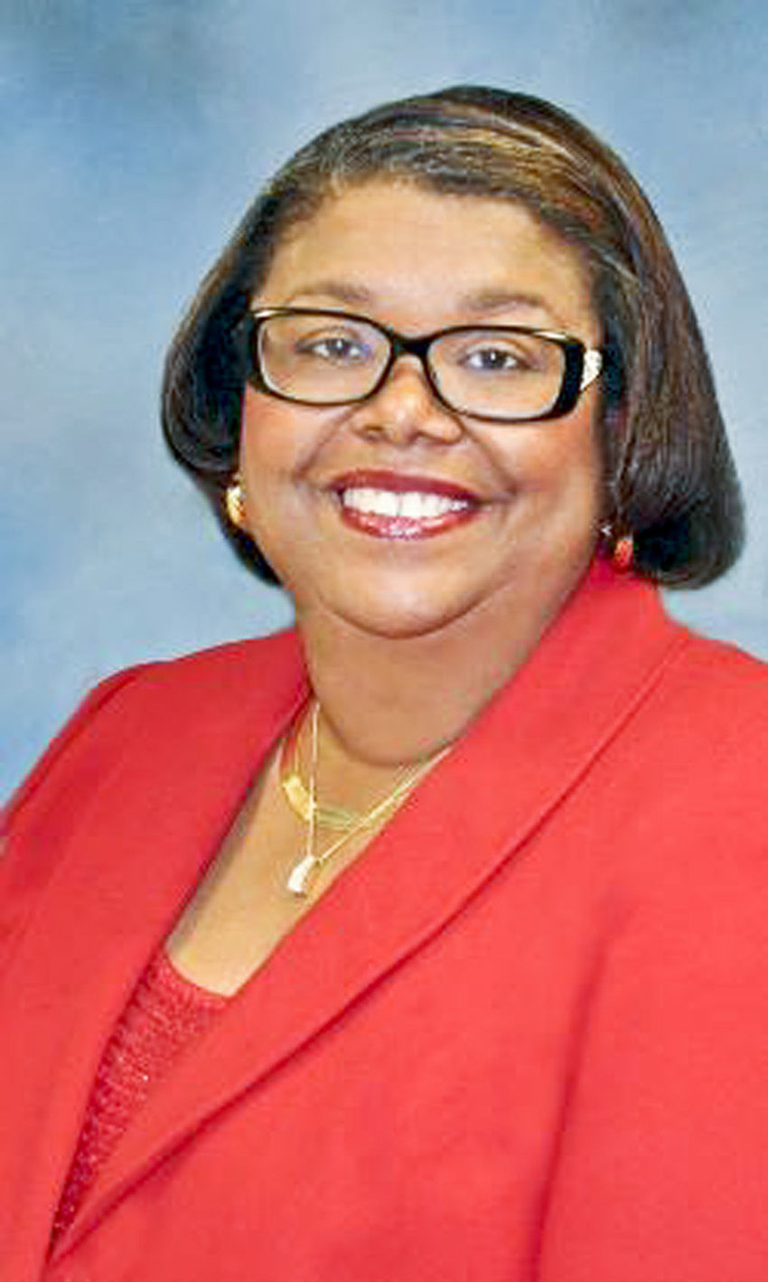 Dr. Cheryl Swanier