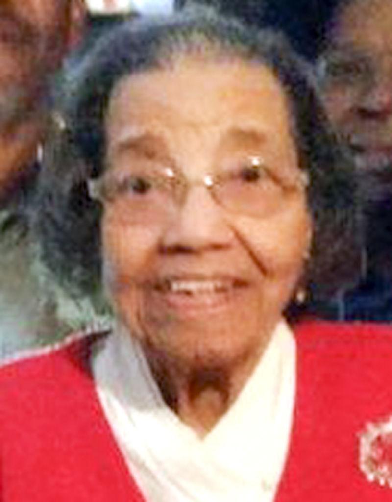 Susie B Carroll Bamberg Obituaries