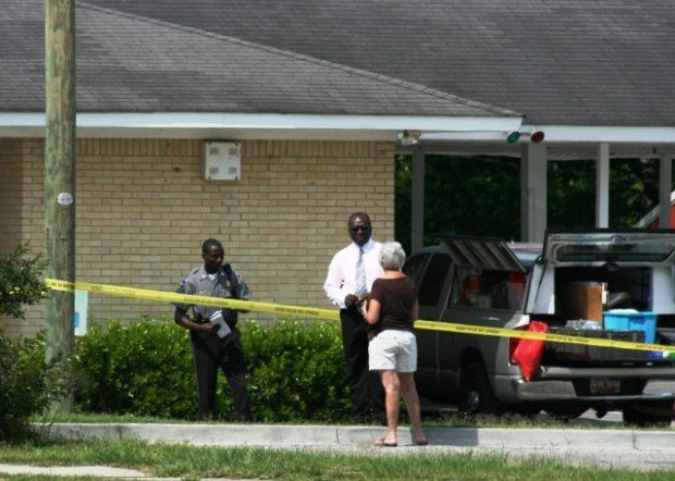 eutawville men Ravenell explained, on wednesday, sept 12 at 10:15 pm, the 35-year-old male victim was sitting in his vehicle in his backyard on moncks corner road, eutawville, when two masked men approached him saying 'we heard you won $1500 in our pool game'.
