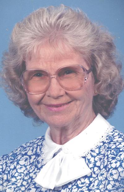 Margaret Hutto
