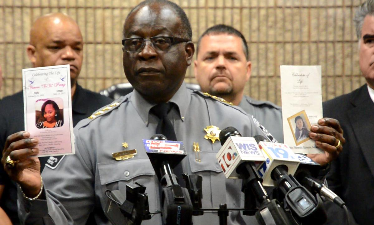 Update on Holly Hill Shootings (copy)