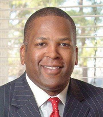 Columbia Mayor Steve Benjamin