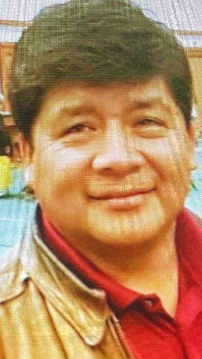 Ceasar Antonio Perez Champet