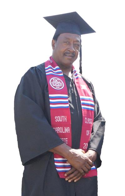 Joe Thomas Sr.