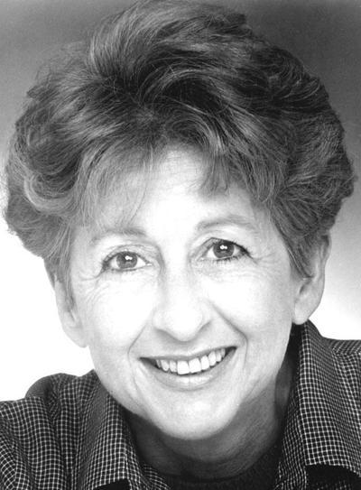 Patricia Ann Riplese Mount