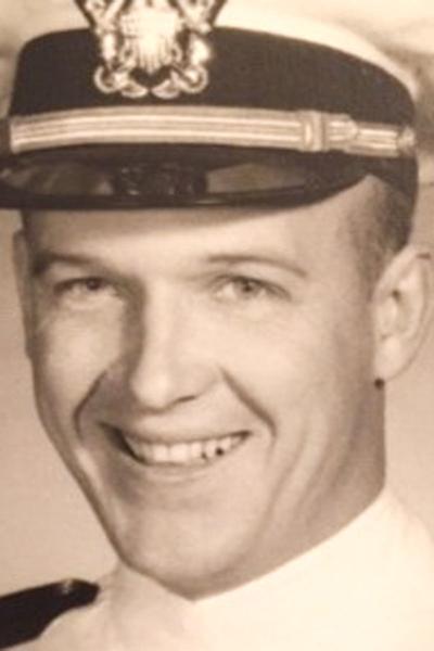 Jacob West Summers Jr.