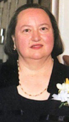Elma Kathy Black Chipman