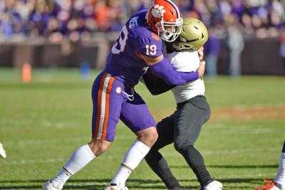 Clemson Football Tigers May Be Peaking At Right Time
