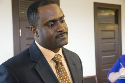 Ex- SCSU board chair Pinson indicted, said to be at heart of